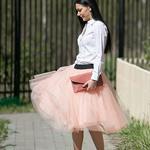 Юбка шопенка